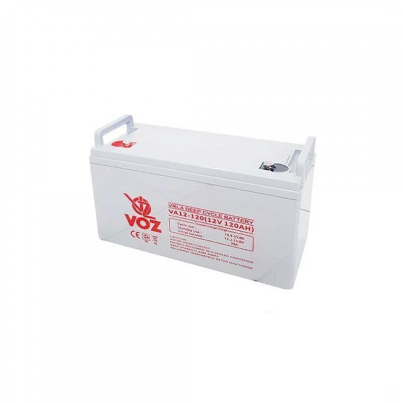 Battery VOX 12 120 Deep Cycle