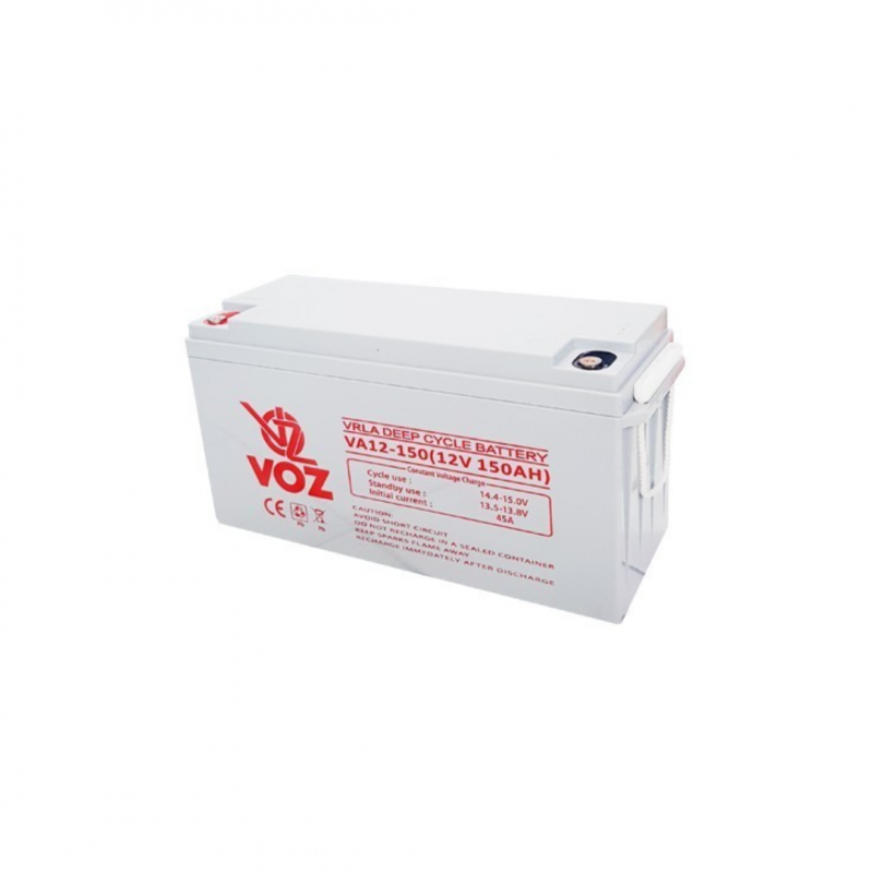 Battery VOX 12 150 Deep Cycle