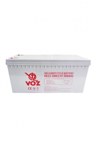 Battery VOX 12 200 Deep Cycle